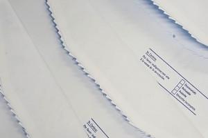 Francesc Ribera denuncia a Twitter que l'Ajuntament de Berga està rebent cartes del banc obertes
