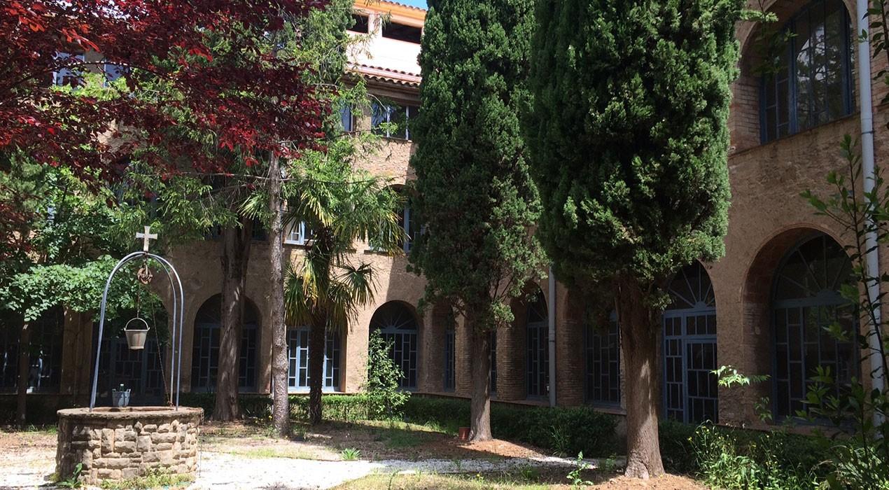 L'Ajuntament de Berga destina més diners a les obres al convent de Sant Francesc i a la zona del nou institut