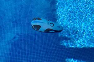 L'empresa berguedana DRONEcam.CAT desplega els drons submarins a la península Ibèrica