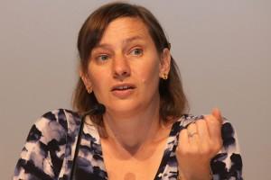 La berguedana Marie Kapretz, delegada del Govern a Alemanya, va a treballar malgrat l'aplicació de l'article 155