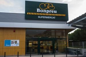 Bonpreu inaugura a Gironella el supermercat més gran del baix Berguedà