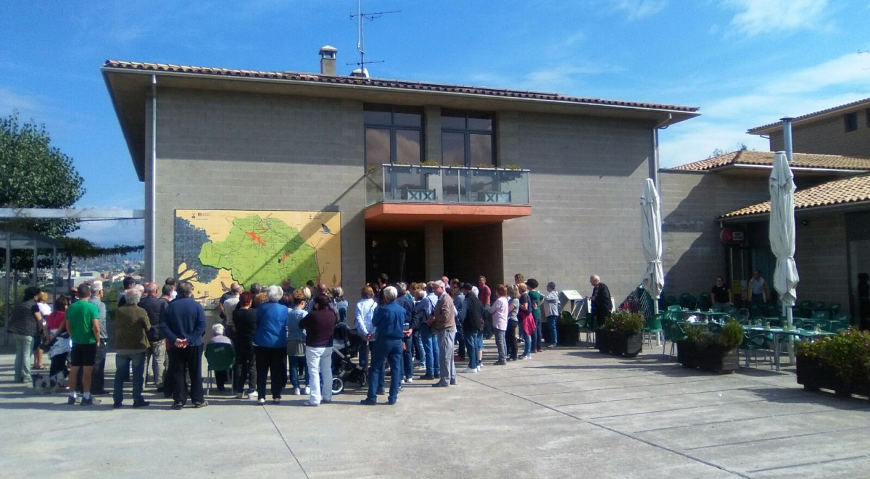 L'Ajuntament d'Avià esmicola les previsions i rep 88 propostes per al pressupost participatiu