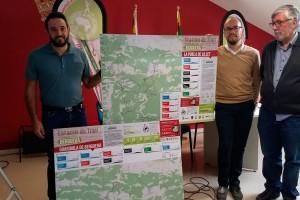 El Berguedà rep prop de 250.000 euros per portar serveis al Xalet del Catllaràs i potenciar l'Estació de Trail