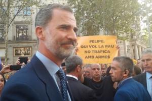 Vilada declara Enric Millo, el Rei d'Espanya i Pérez de los Cobos persones non grates al municipi