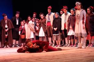 Sergi Cuenca renovarà la música dels Pastorets de la Farsa perquè es pugui tornar a cantar sobre l'escenari