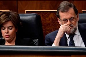 Puig-reig declara Rajoy, Sáenz de Santamaría, Millo i Maza persones non grates al municipi