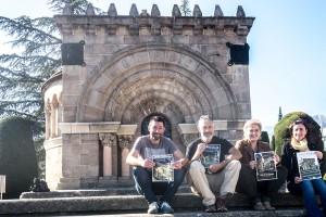 Berga recupera tradicions i llegendes per Tots Sants amb rutes pel casc antic i el cementiri