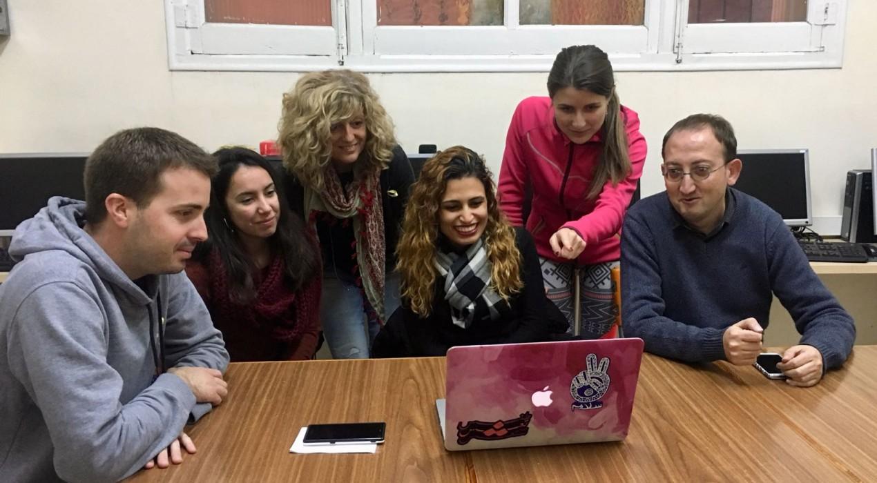 Constitueixen al Berguedà un grup de lluita contra el racisme i el feixisme