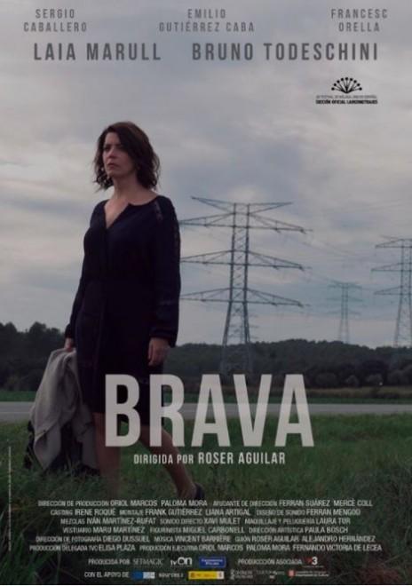 Cicle Gaudí: BRAVA @ Teatre Patronat de Berga