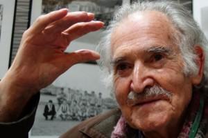Mor el 'Casalets', l'home que col·leccionava firmes mentre s'enamorava de la cultura