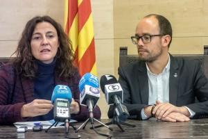 La Diputació presenta al Berguedà una nova línia d'ajuts per arreglar polígons i edificis municipals
