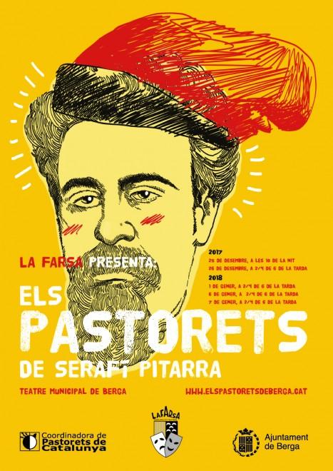 Els Pastorets de Berga @ Teatre Municipal de Berga