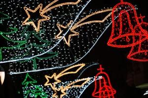 Avià penjarà els llums de Nadal al carrer però no els encendrà fins l'alliberament dels presos