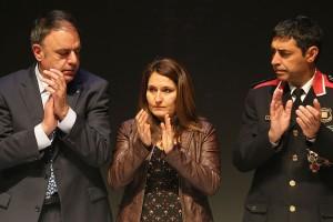 El govern espanyol destitueix la delegada del Govern a la Catalunya central, Laura Vilagrà