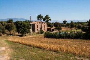 Una casa rural al Berguedà per desconnectar, a 1 hora de Barcelona
