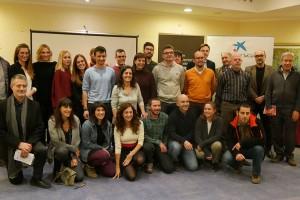 L'Escairador i Daina Ecobags s'emporten el 6è Concurs d'Idees Emprenedores del Berguedà