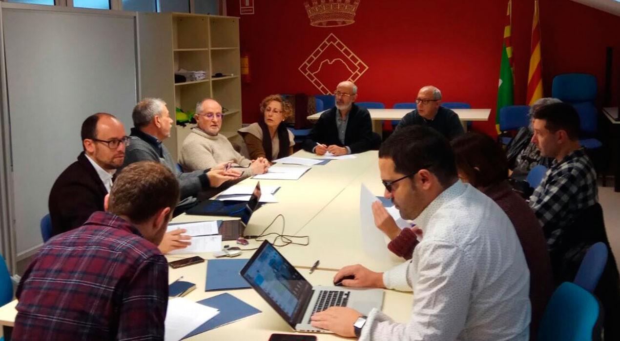 Diverses entitats socials i el Consell Comarcal sumen esforços i creen la Fundació Social del Berguedà