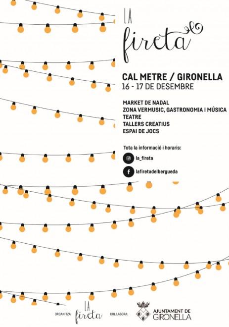 La Fireta 2017 @ Cal Metre (GIRONELLA)