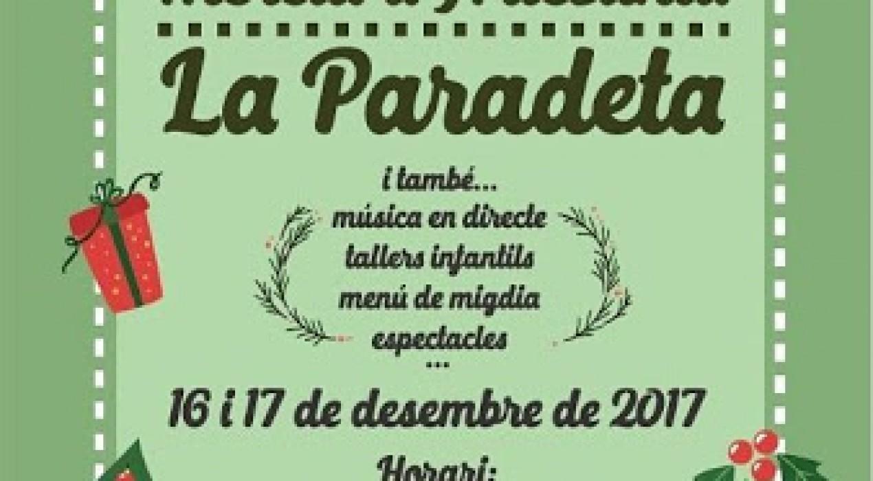 La Paradeta 2017