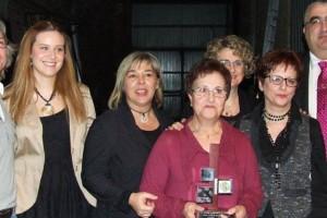 Tres desembres sense Premi a la Cultura a Berga