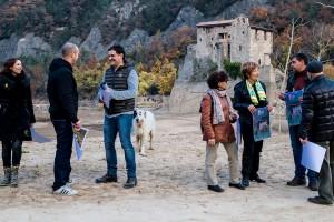 Òmnium Cultural estrena un documental sobre la lluita de Sant Salvador de la Vedella quan es va fer el pantà