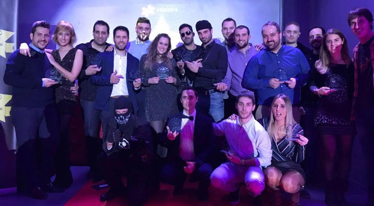El room escape berguedà El Còctel del Doctor, premi a la millor immersió als Taty Hunter Awards 2017