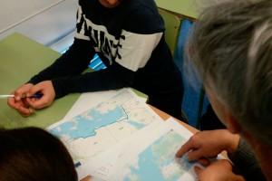 El grup SABER inicia una campanya per acostar el drama dels refugiats a les escoles del Berguedà