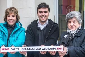Berga, Capital de la Cultura Catalana 2021?