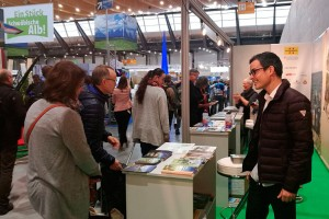 El Berguedà exhibeix la seva oferta turística a Alemanya
