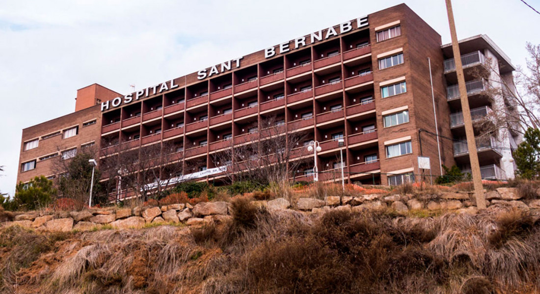 hospital-berga