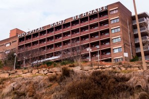 El patronat de l'Hospital de Berga només s'ha reunit cinc cops de manera ordinària en els últims tres anys