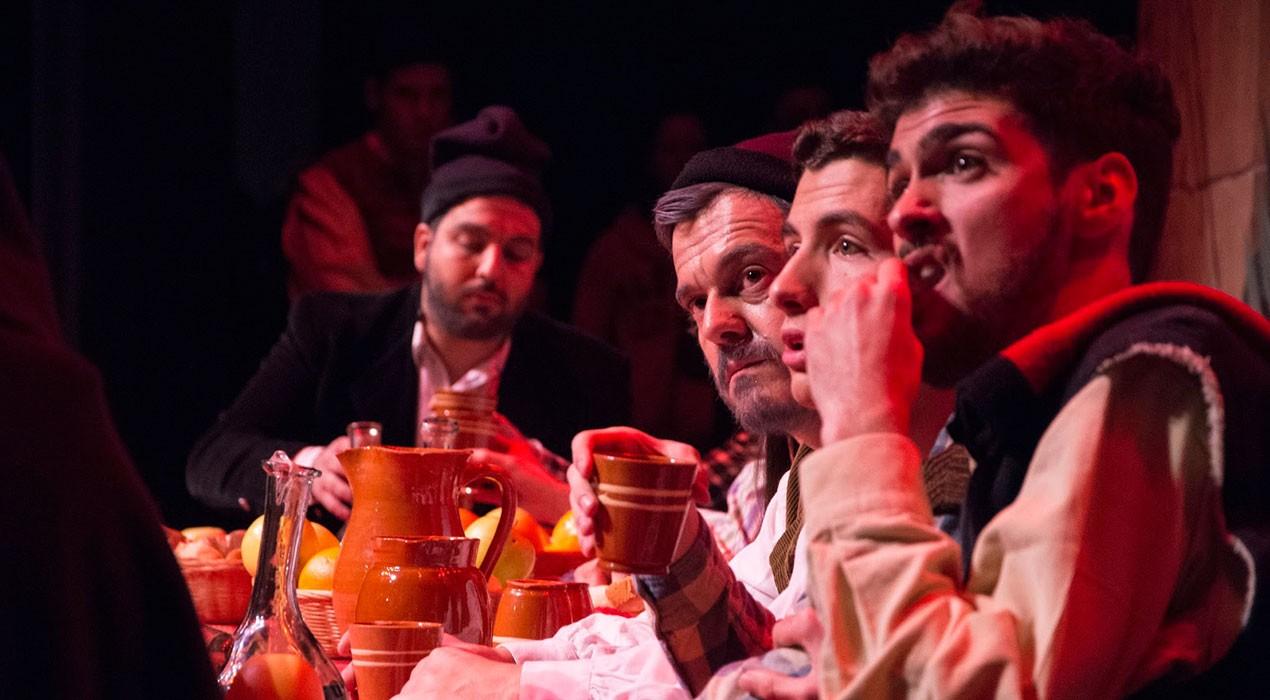 Els Pastorets de Berga tanquen el millor Nadal dels últims deu anys