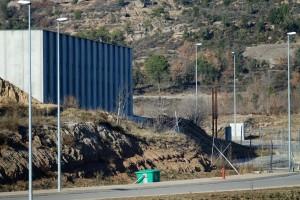 Les obres al polígon d'Olvan es reprendran a finals del 2020