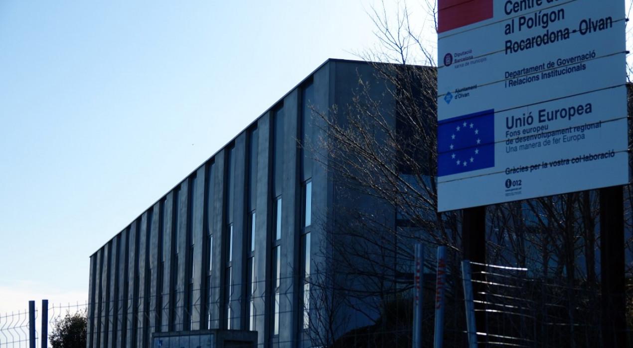 El Consell Comarcal aprova per unanimitat incorporar-se al consorci promotor del polígon d'Olvan
