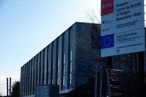 El Consell Comarcal se sumarà al consorci promotor del polígon d'Olvan per desofegar l'Ajuntament