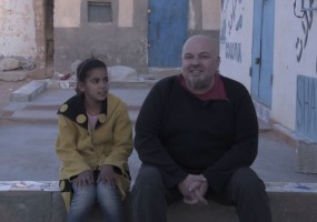 El nou videoclip de Brams, gravat al desert del Sàhara