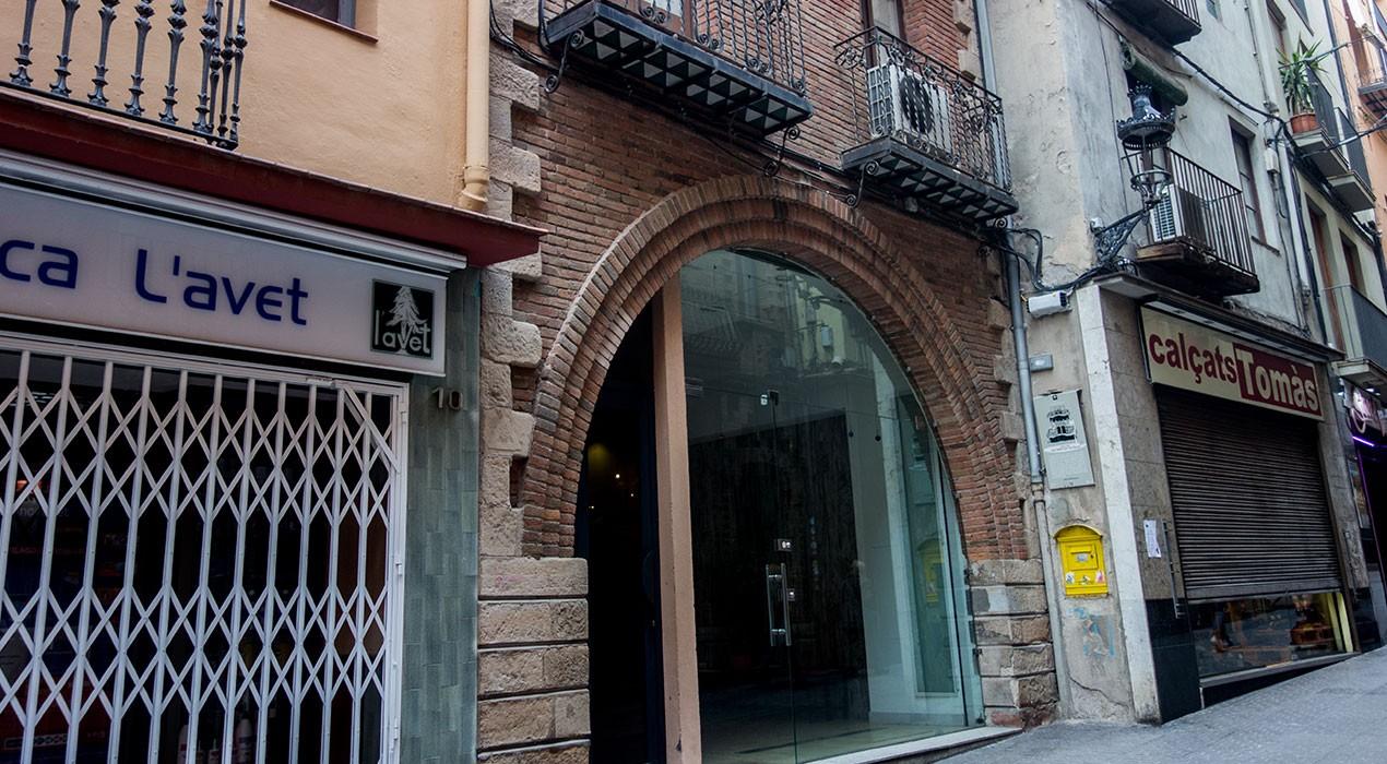 La Cereria Sant Roc es trasllada al bell mig del carrer Major