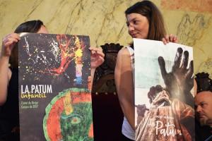 Berga augmenta fins als 1.000 euros el premi pel guanyador del concurs de cartells de La Patum
