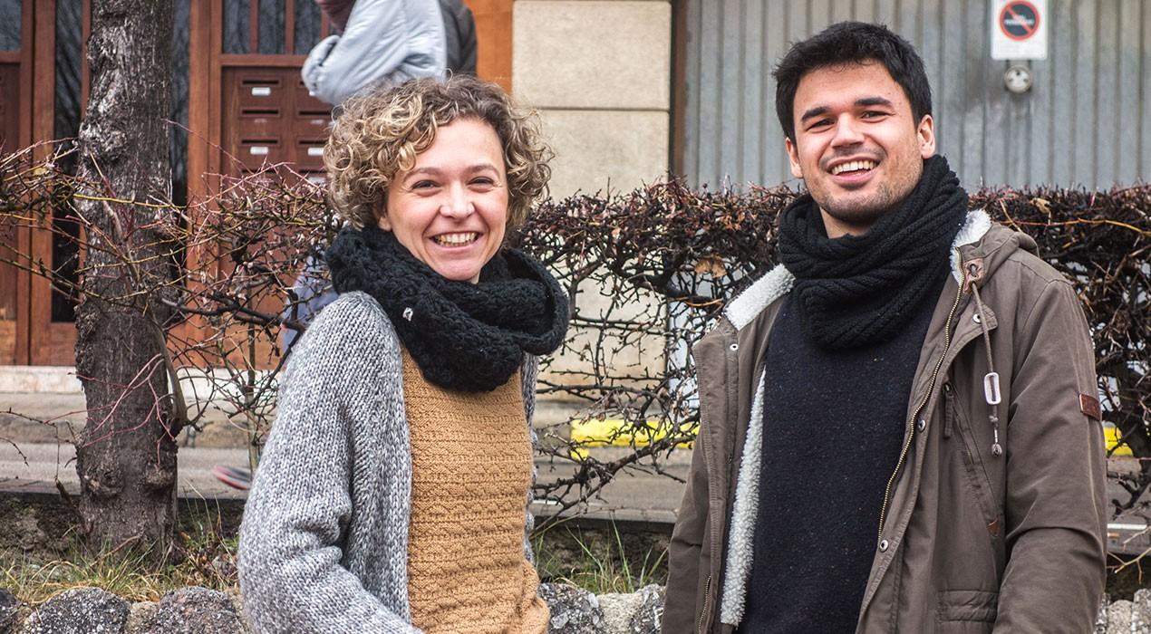 La Closca, la idea per generar inquietuds i fer escola de teatre al Berguedà