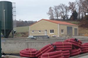 L'ACA modifica el projecte de la depuradora d'Avià i traça fins a 7 quilòmetres de col·lectors