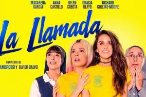 """""""La Llamada"""" arriba a Berga de la mà del Cicle Gaudí"""