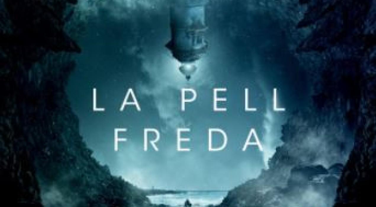 Cicle Gaudí: LA PELL FREDA