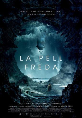Cicle Gaudí: LA PELL FREDA @ Teatre Patronat de Berga