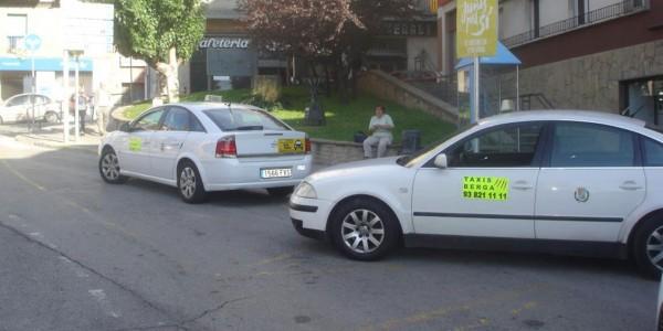 taxis-berga
