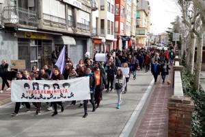 Les veus del Berguedà: cinc dones de la comarca radiografien la situació de la dona en diferents àmbits