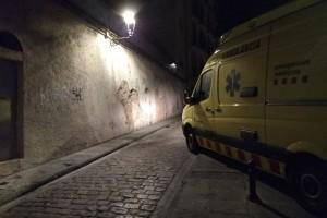 L'Ajuntament de Berga farà un minut de silenci demà a les 13 h per la mort de Manela Quesada