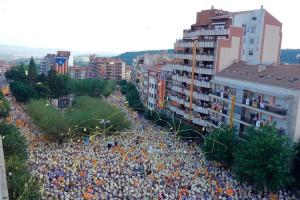 Vuit ANC del Berguedà demanen que s'aturin les eleccions al Secretariat Nacional de l'Assemblea