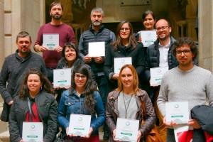 Distingeixen 17 empreses i recursos turístics del Berguedà per la seva qualitat i sostenibilitat ambiental
