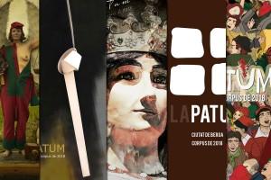 Aquests són els cinc cartells finalistes de la Patum
