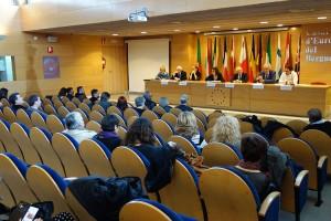 El Berguedà es marca el repte: convertir l'entorn rural en un lloc ideal per a l'acollida de refugiats